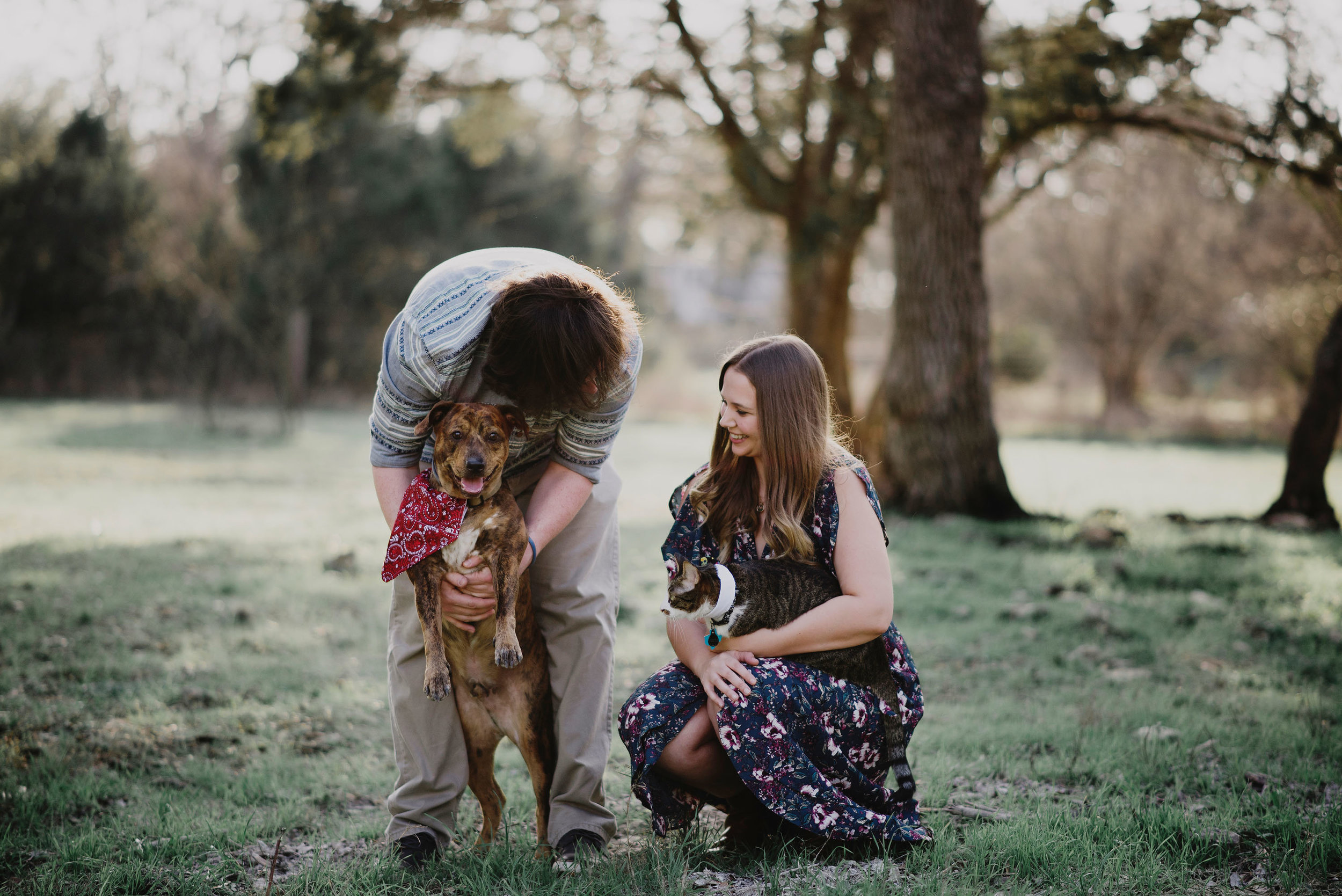 Austin Engagement Photographer Driftwood TX Natural Trendy Couple Engaged     001.jpg