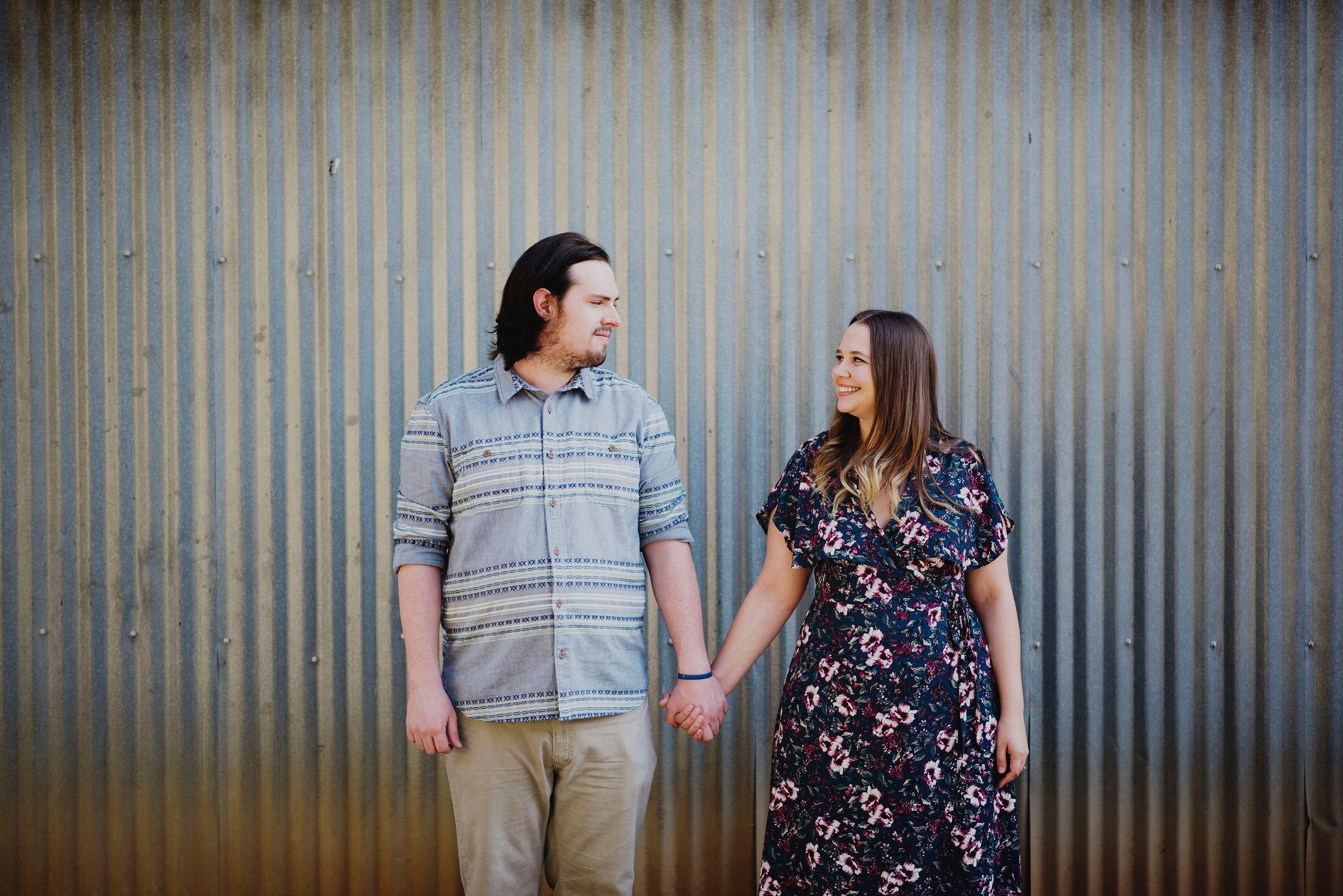 Austin Engagement Photographer Driftwood TX Natural Trendy Couple Engaged     005.jpg