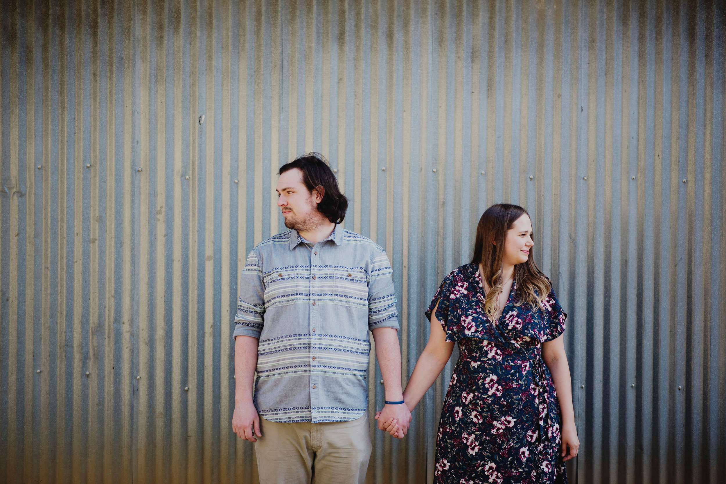 Austin Engagement Photographer Driftwood TX Natural Trendy Couple Engaged     006.jpg