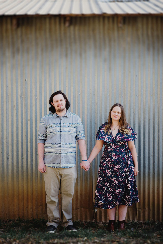 Austin Engagement Photographer Driftwood TX Natural Trendy Couple Engaged     007.jpg