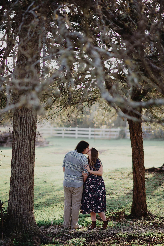 Austin Engagement Photographer Driftwood TX Natural Trendy Couple Engaged     016.jpg