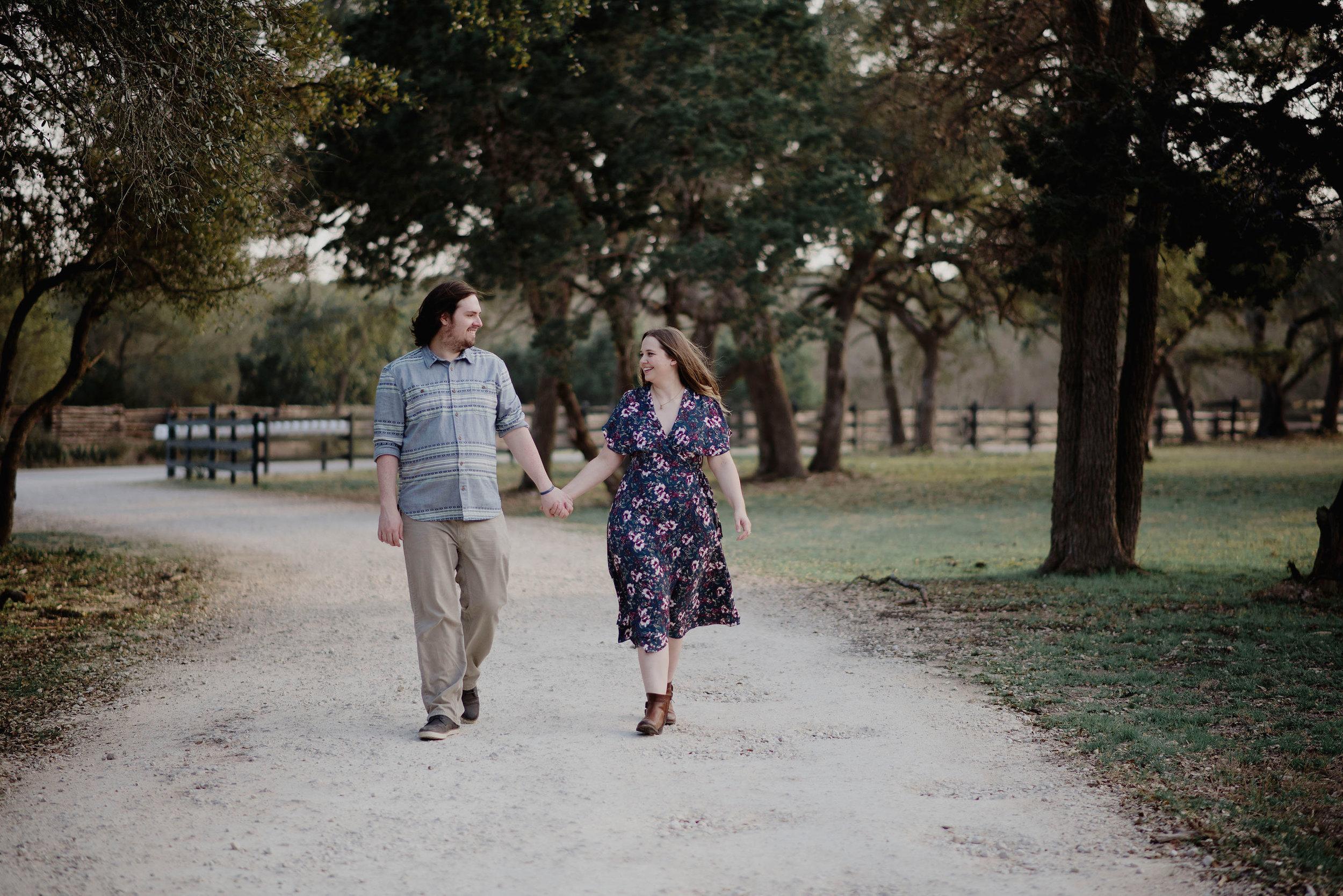 Austin Engagement Photographer Driftwood TX Natural Trendy Couple Engaged     037.jpg