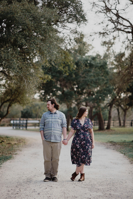 Austin Engagement Photographer Driftwood TX Natural Trendy Couple Engaged     038.jpg