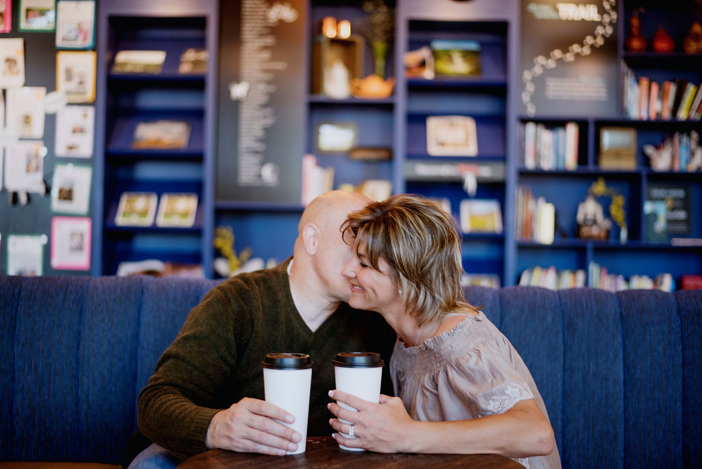 Austin Wedding Photographer Coffee Shop Engagement Session Verrado Coffee Co Arizona003.jpg