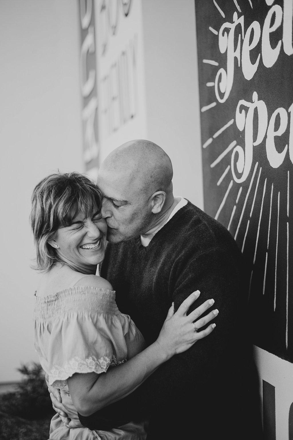 Austin Wedding Photographer Coffee Shop Engagement Session Verrado Coffee Co Arizona044.jpg