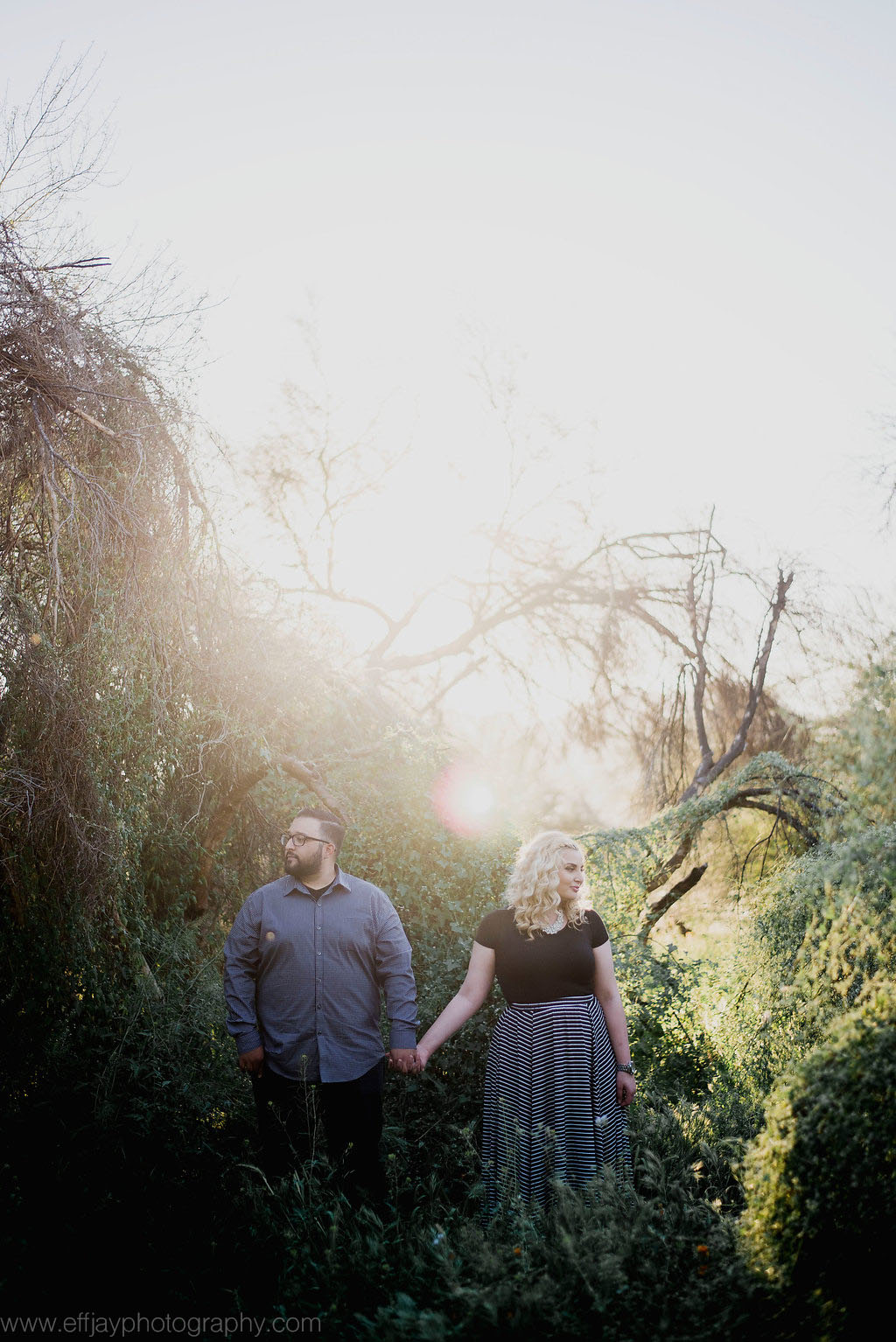 Austin Wedding Photographer Destination Arizona Desert Engagement Session007.jpg