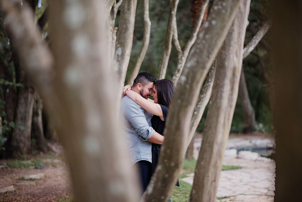 Austin Wedding Photographer Mayfield Park Engagement Session EffJay Photography Authentic012.jpg