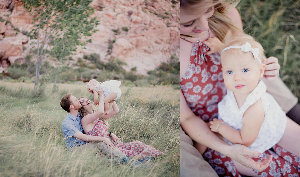 EffJay Photography Kansas City Portrait Photographer Las Vegas Family Session Red Rock Canyon009.jpg