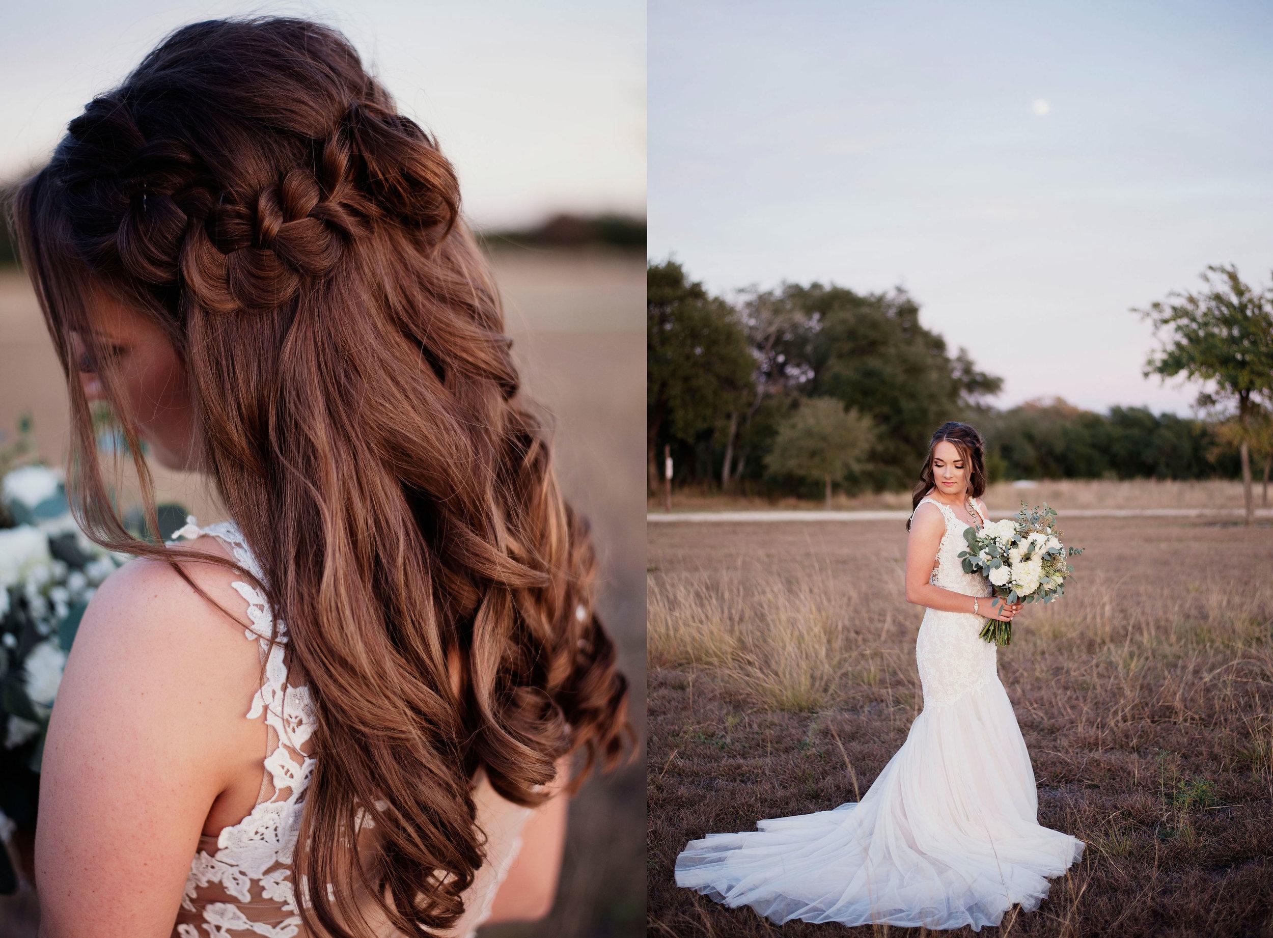 EffJay Photography Destination Wedding Photographer Austin TX Bridal Session La Estancia Bella016.jpg