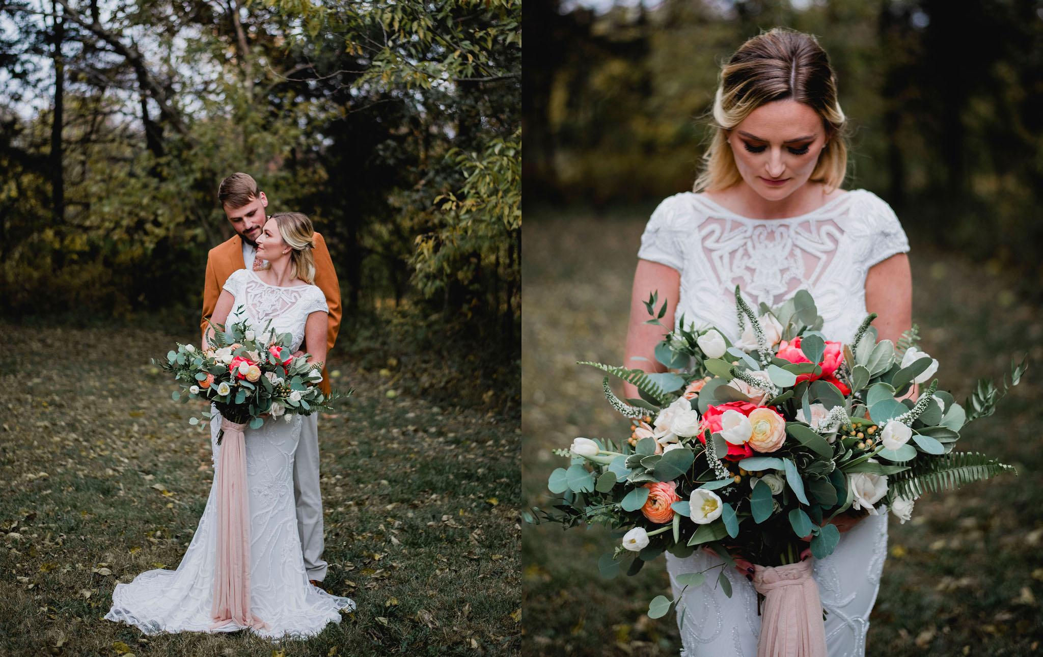 Kansas City Photographer Boho Barn Wedding at Heritage Ranch012.jpg