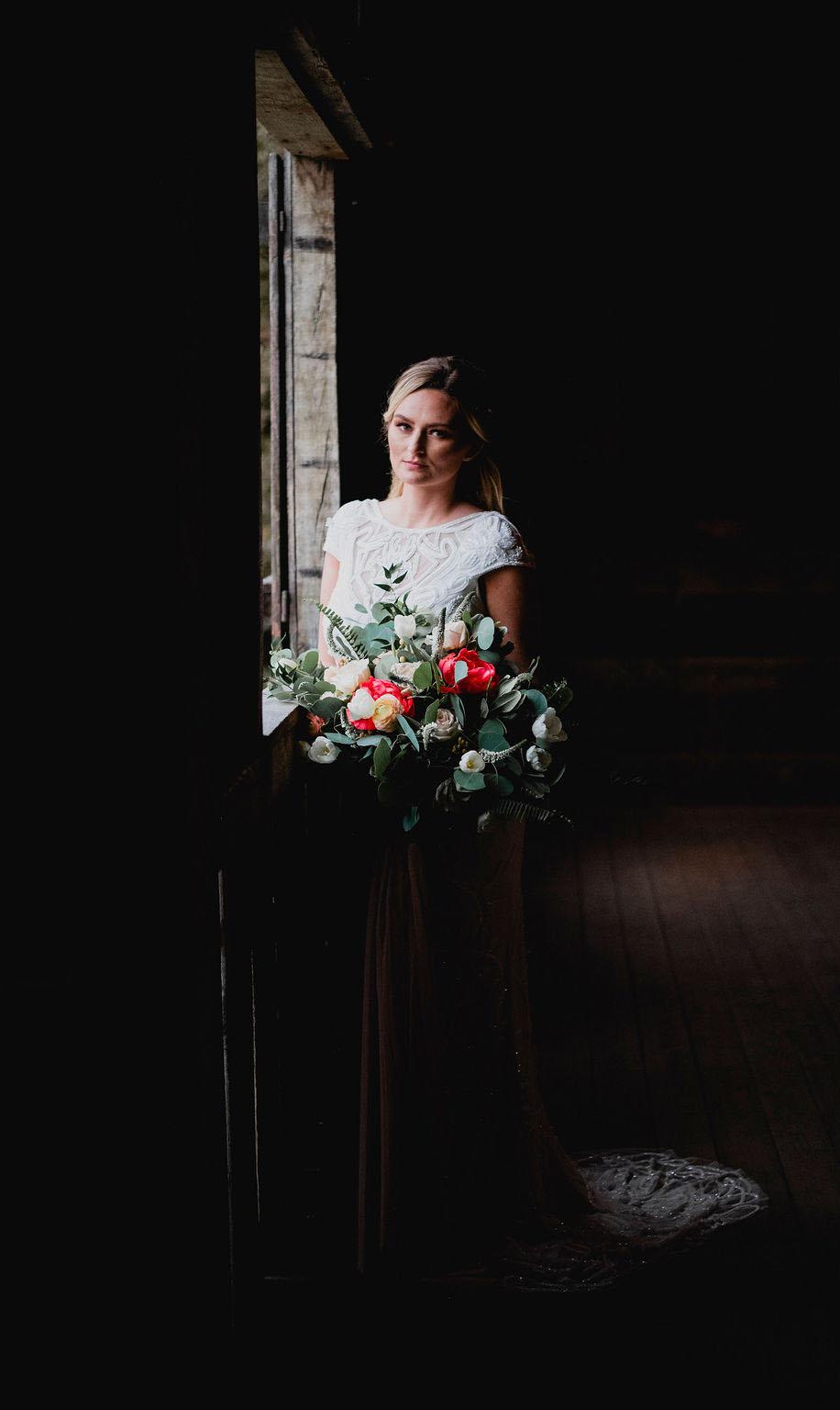 Kansas City Photographer Boho Barn Wedding at Heritage Ranch018.jpg