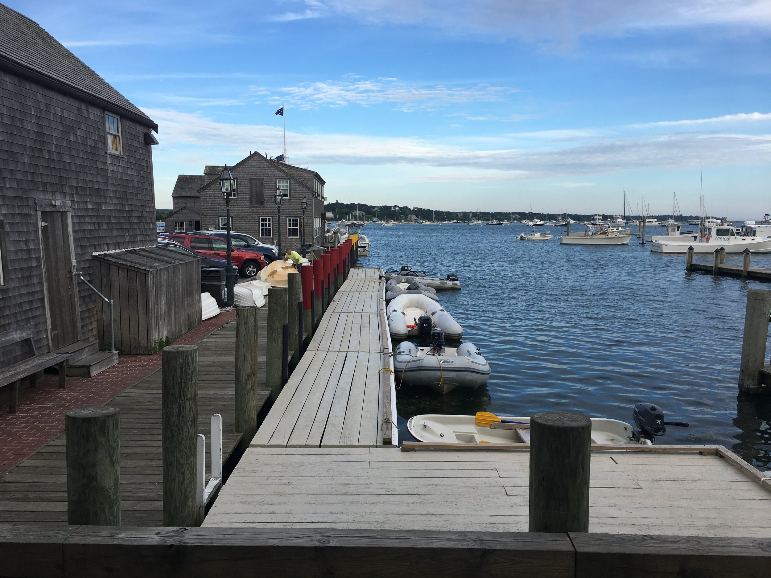 My view as I write this blog. –E
