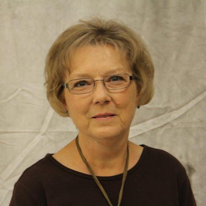 Barbara Arendt    Ministry Assistant