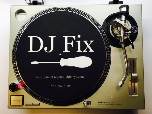 Technics Service - We have worked on literally thousands of 1200s and 1210s. Let us make yours the best they can be.
