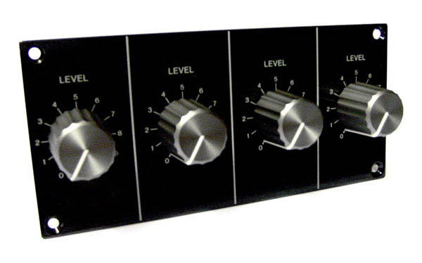 Mixers - From funky faders to popping filters, we've got you covered.