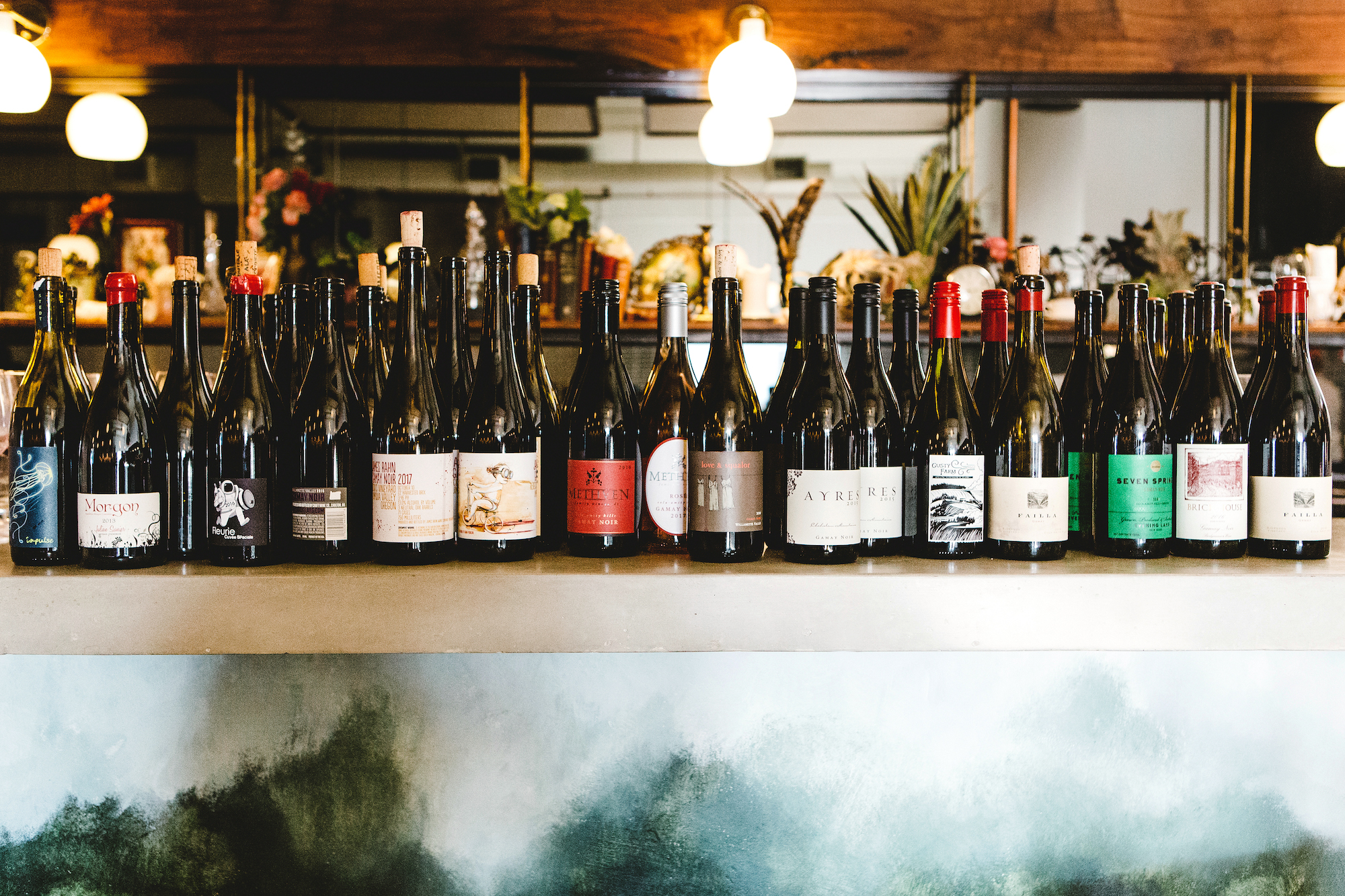 Gamay Tasting Salon at The Nightwood| May 5th