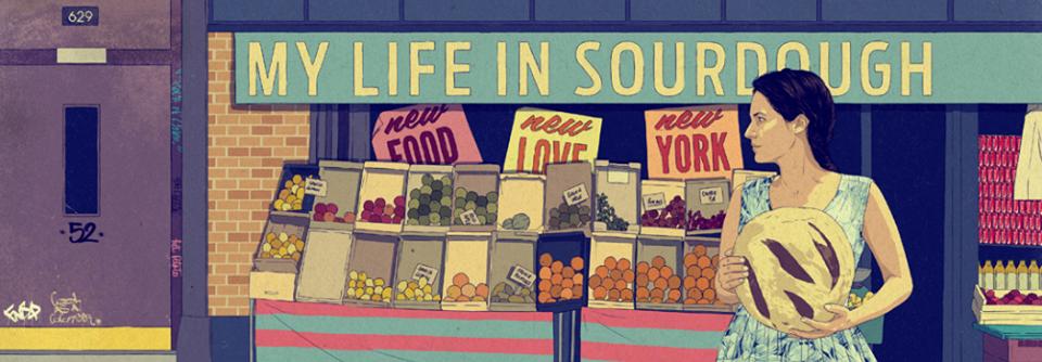 My Life In Sourdough