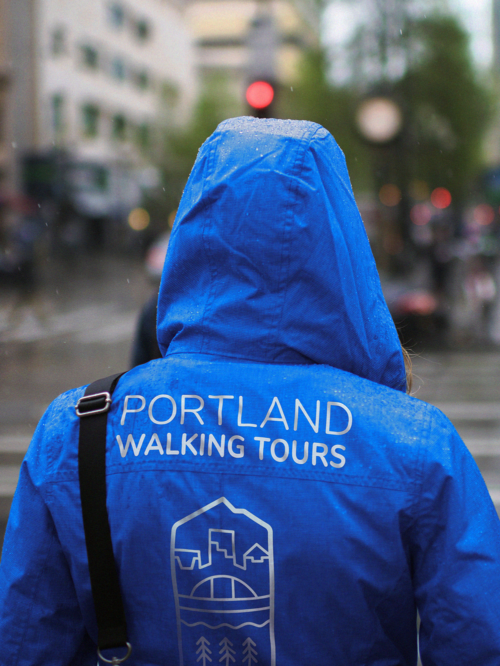 Portland-born-and-based - Founded in our home town, DOUG focuses on keepin' it local