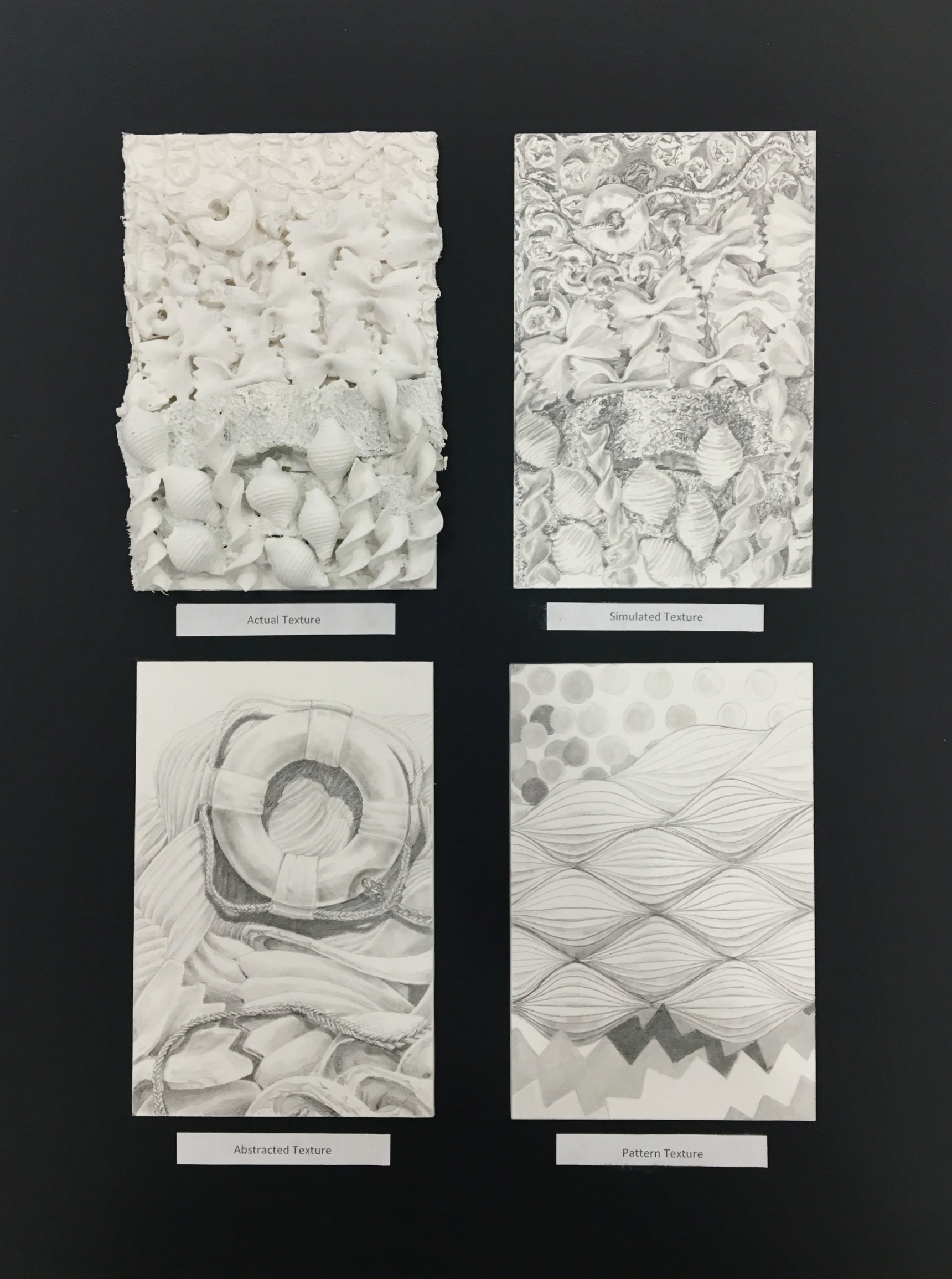 Texture Study