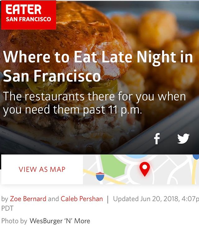 At The Saratoga, of course! #latenight #night #nightcap #cocktails #cocktail #cocktailbar #bar #restaurant #food #barfood #thesaratogasf #tenderloinsf #sanfrancisco #eatersf