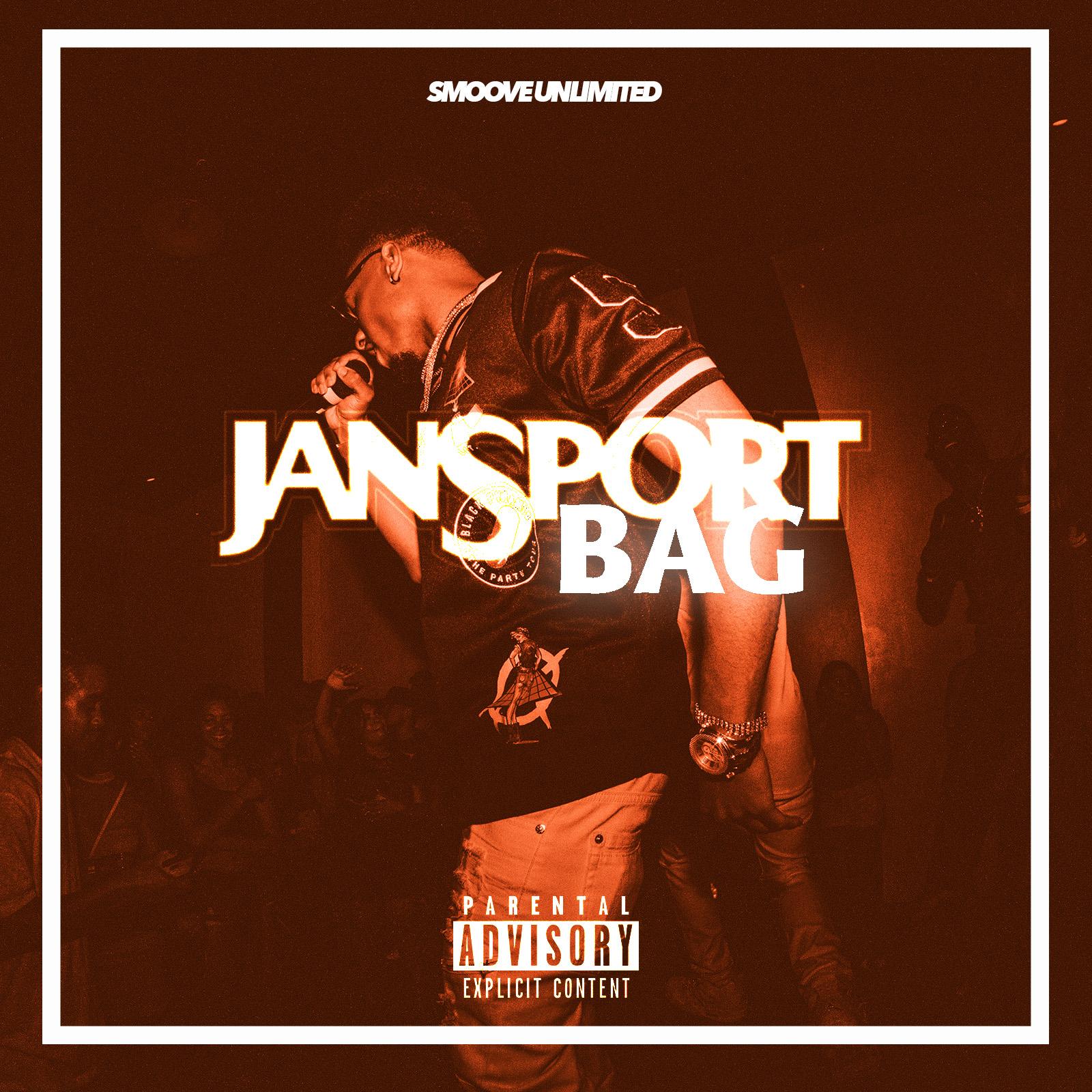 Jansport Bag - by Smoove Unlimited