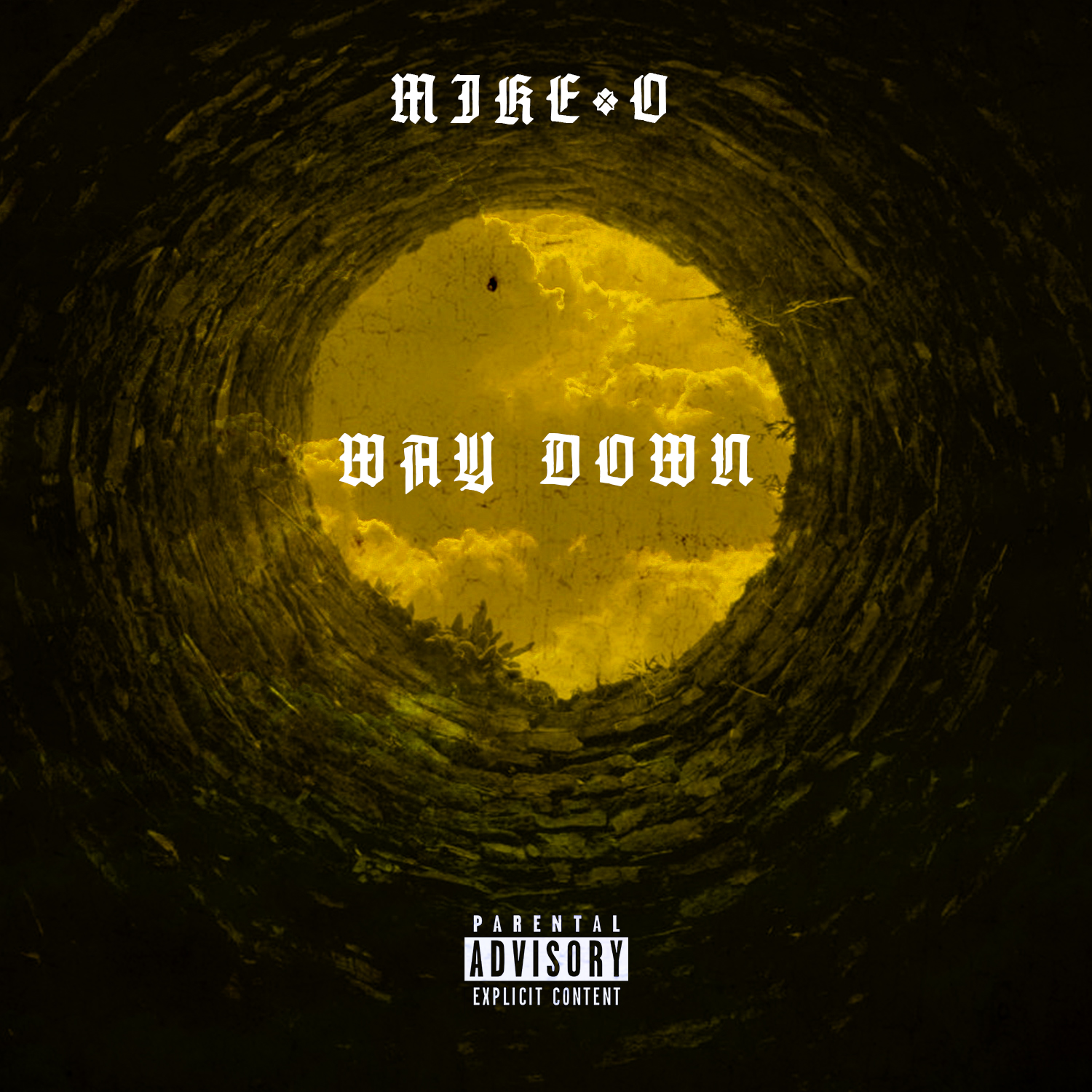 Way Down - by MIKE•O