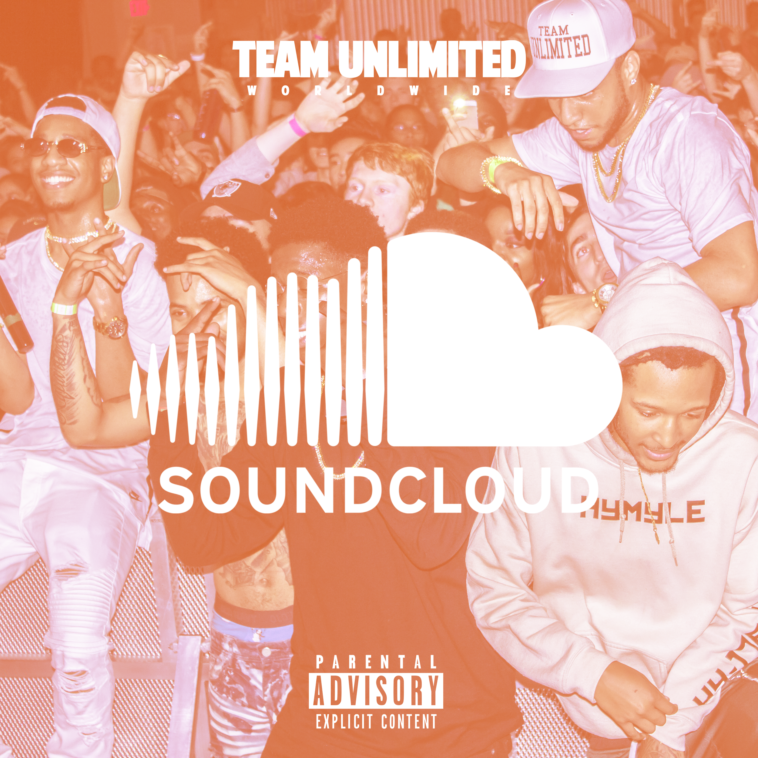 FEATURES FROM TEAM UNLIMITED - CURATED BY TEAM UNLIMITED