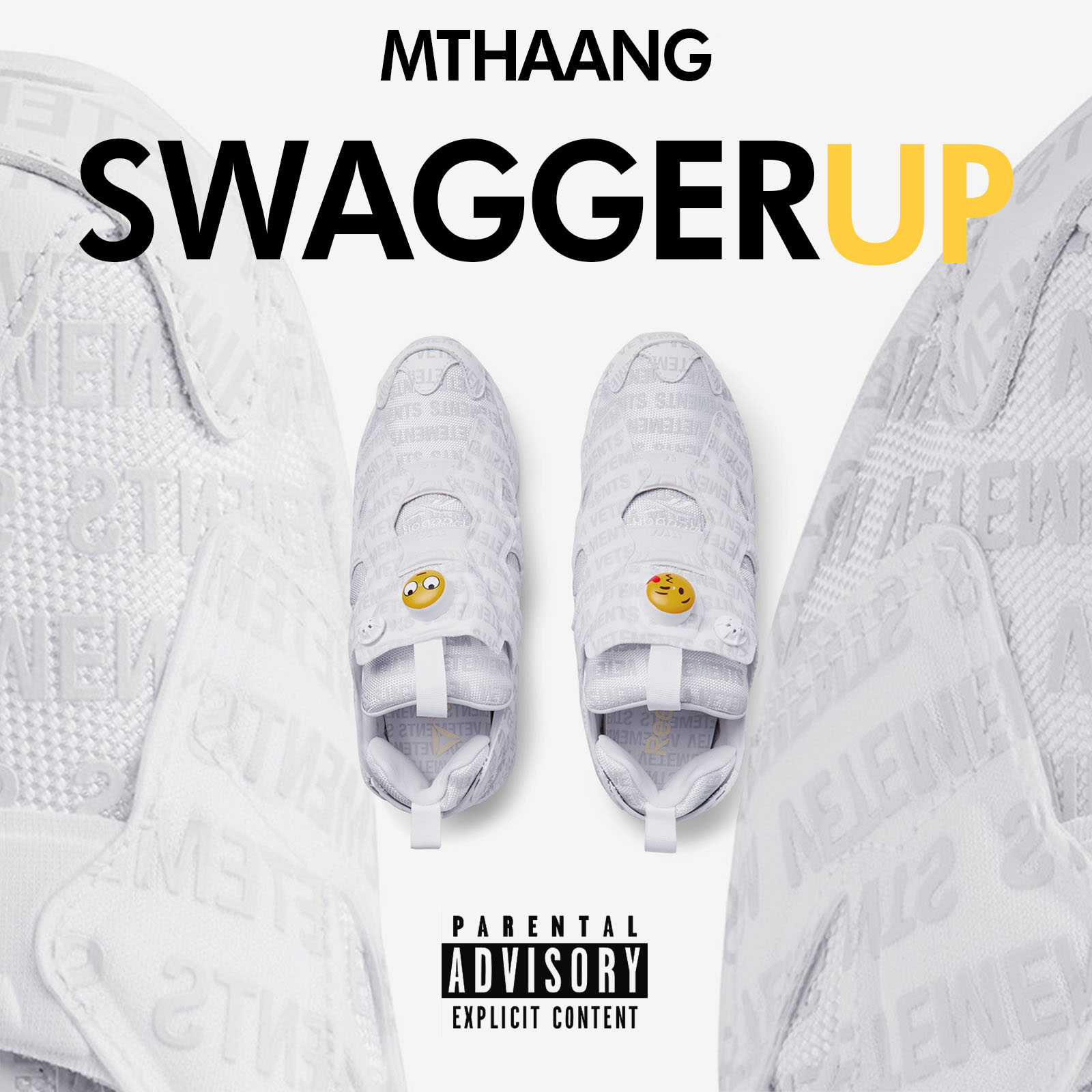 Swagger Up - by Mthaang