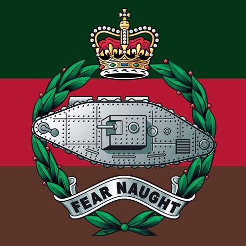 The Royal Tank Regiment (UK) is the oldest tank regiment in the world.