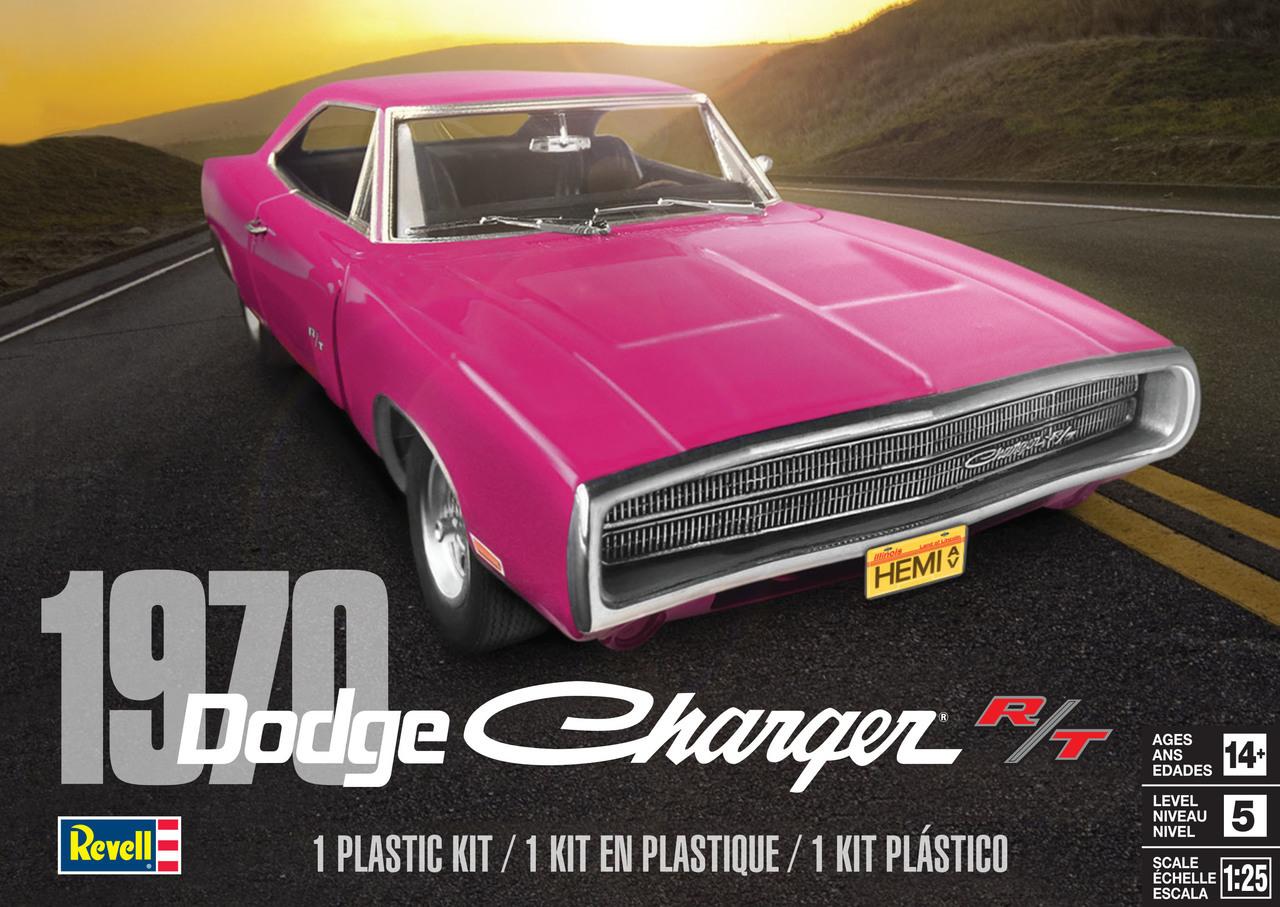 REVELL KIT # 85-4381 1-25 70 Dodge Charger RT.jpg
