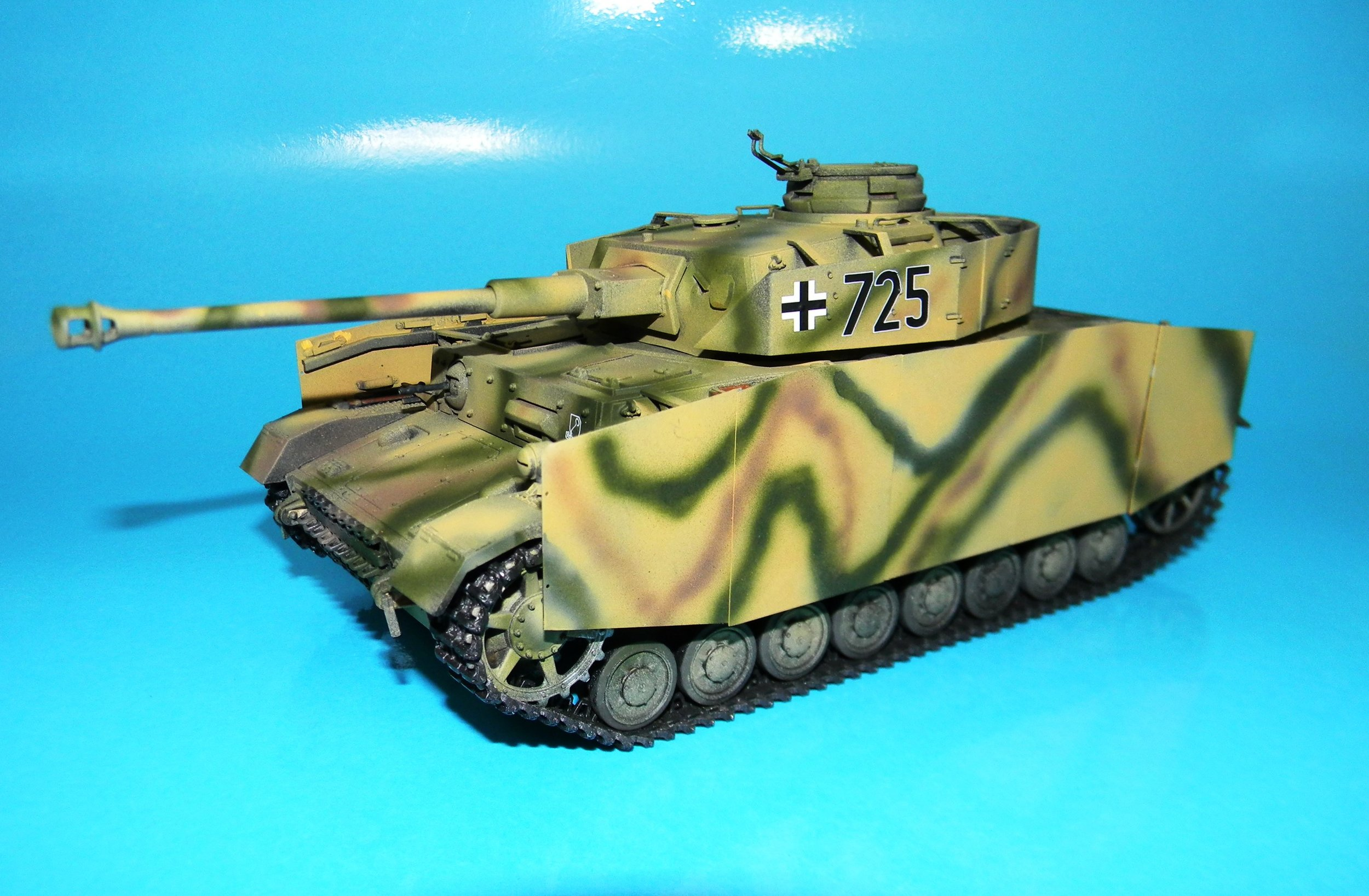 TED ANDREAS_PANZER IV Ausf. H_2ND PLACE_CTSMS CONTEST.JPG