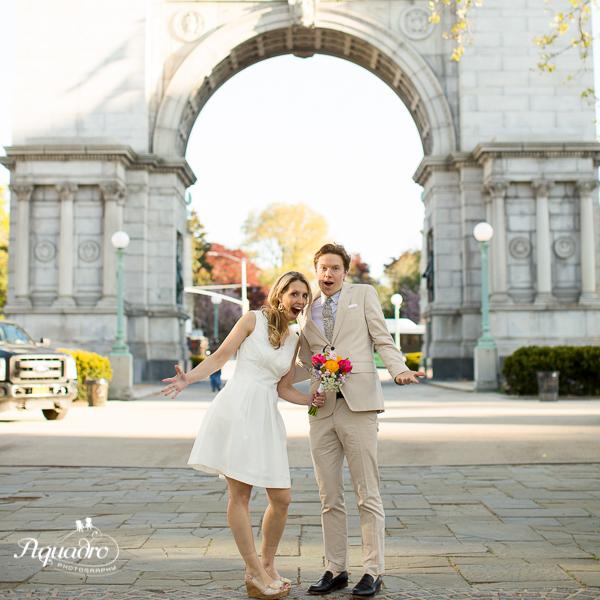 Brooklyn Wedding Photography
