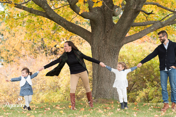 Family of Four Stretch