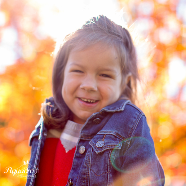 Smile for Fall