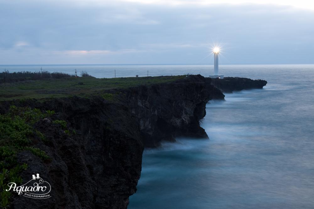 Zanpa Lighthouse Japan