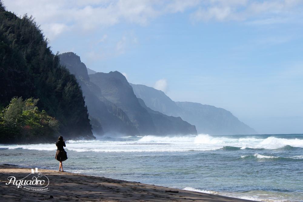 Na'Pali Coast Walk