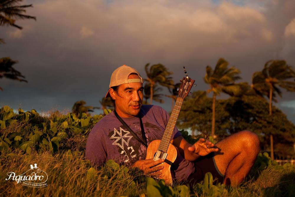 The Maui Minstrel