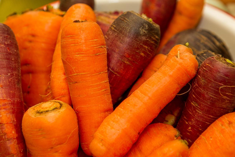 Farm-to-Table Produce