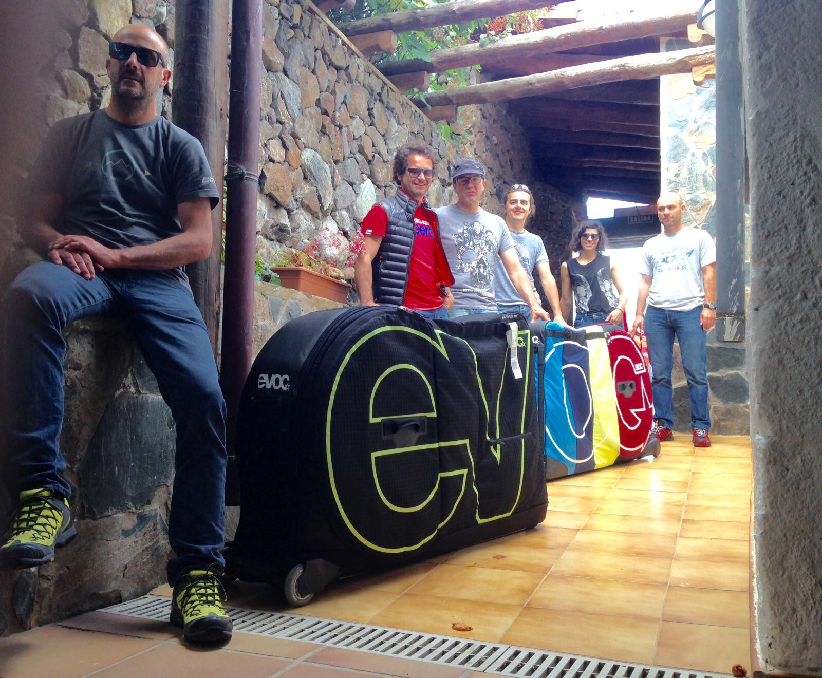 Enduro Mtb Adventure Gran Canaria