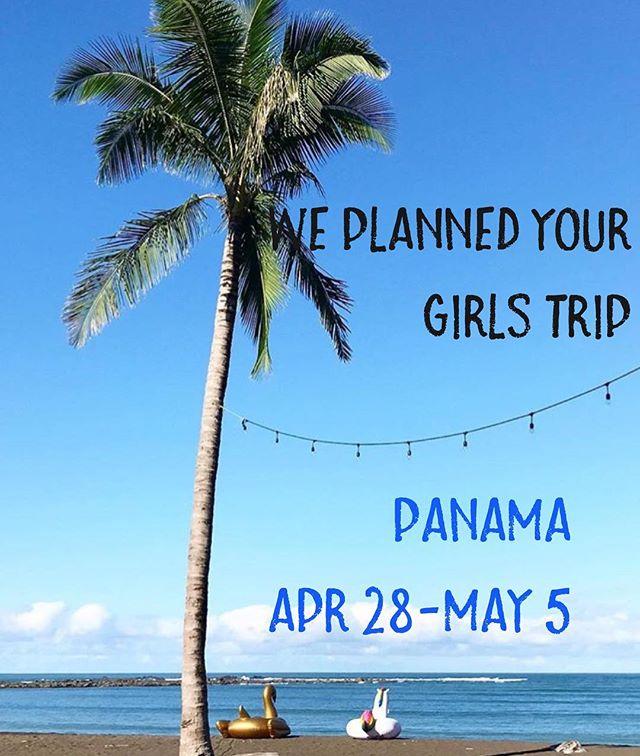 Floaties included 👙🐬🦄#panama