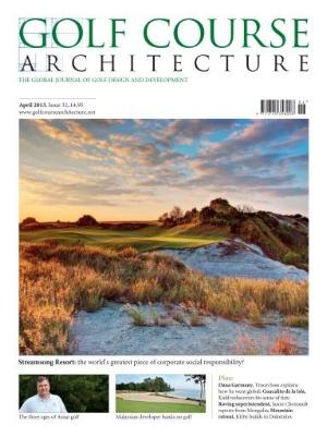 Golf Course Architecture