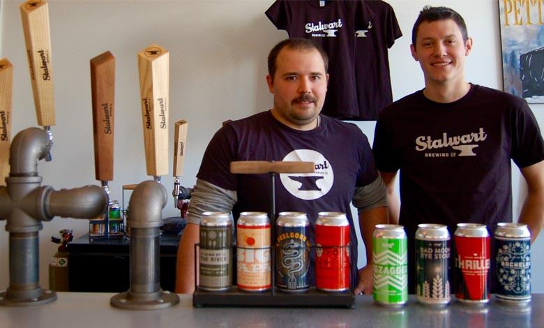 Stalwart Brewing Company