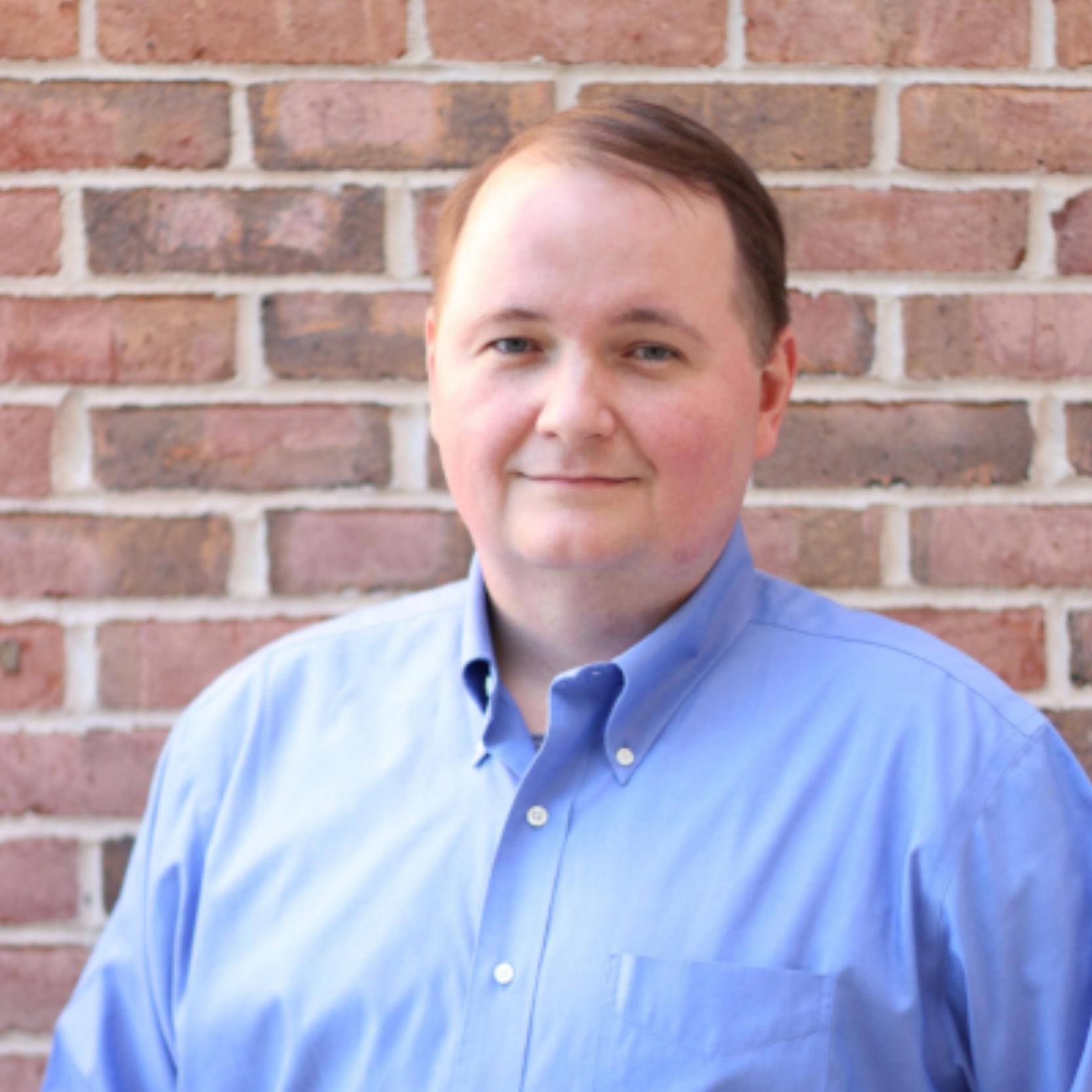 Brad Ricketson, Lead Developer