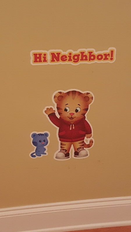 More wall decals from Birthday Express on Amazon