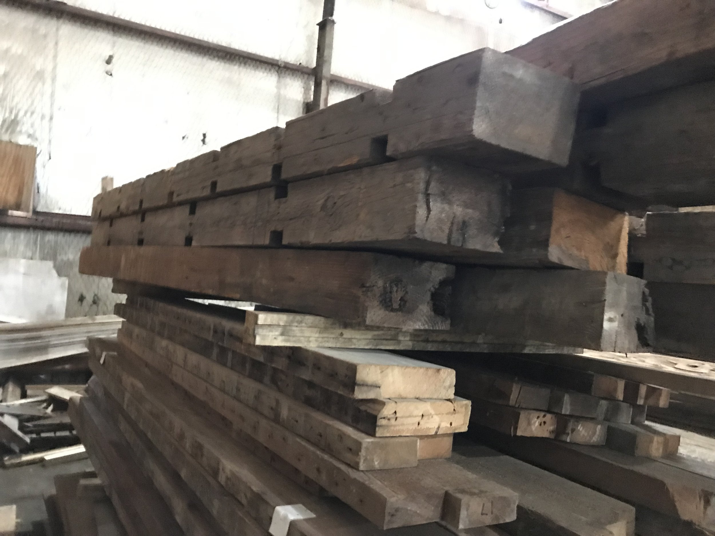 Russell Moore Lumber