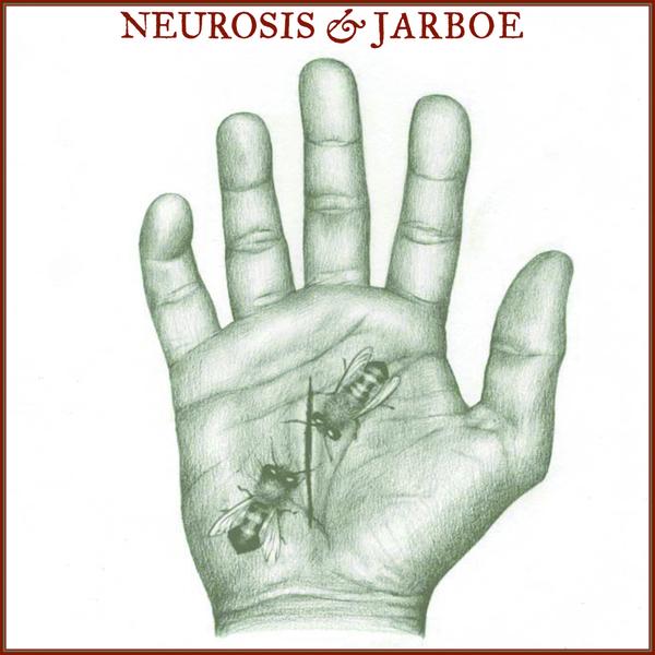 NEUROSIS & JARBOENeurosis & Jarboe - NR028 / RELEASED: 2003