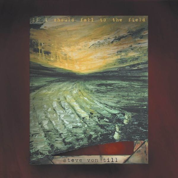 STEVE VON TILLIf I Should Fall to the Field - NR020 / RELEASED: 2002