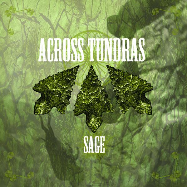 ACROSS TUNDRASSAGE - 2010, NR075