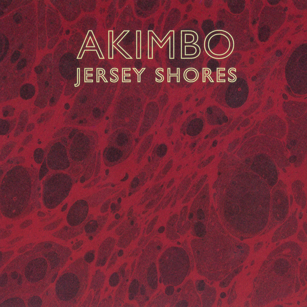 AKIMBOJERSEY SHORES - 2008, NR064