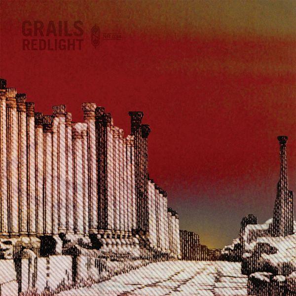 GRAILSREDLIGHT - 2004, NR034